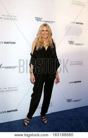 LOS ANGELES - APR 22:  Alana Stewart at the 2017 The Humane Society Gala at Parmount Studios on April 22, 2017 in Los Angeles, CA