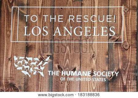 LOS ANGELES - APR 22:  Atmosphere at the 2017 The Humane Society Gala at Parmount Studios on April 22, 2017 in Los Angeles, CA