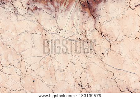 Marble Texture, Marble Background For Design With Copy Space For Text Or Image. Marble Motifs That O