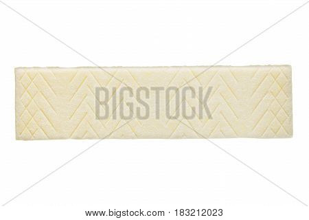 Chewing Gum Isolated
