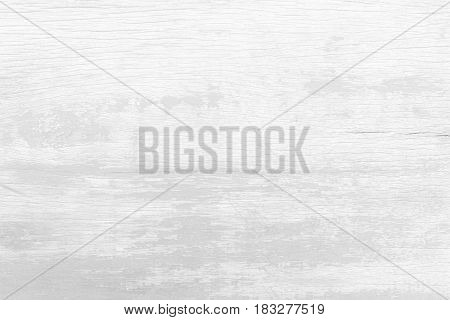 White Wood Board Background. Suitable for Presentation and Web Templates with Space for Text.