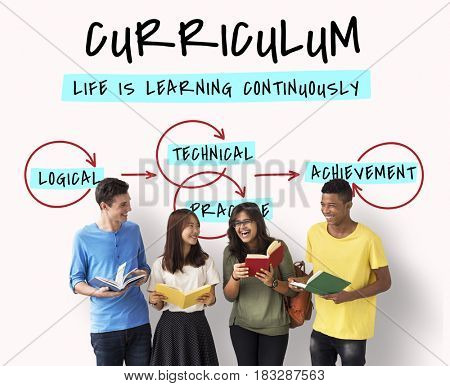 Academy Certification Curriculum Institute Icon