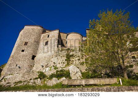 Rocca Massima is a municipality in the Province of Latina in the Italian region Lazio