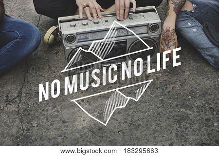 Music Audio Melody Rhythm Sound Listening