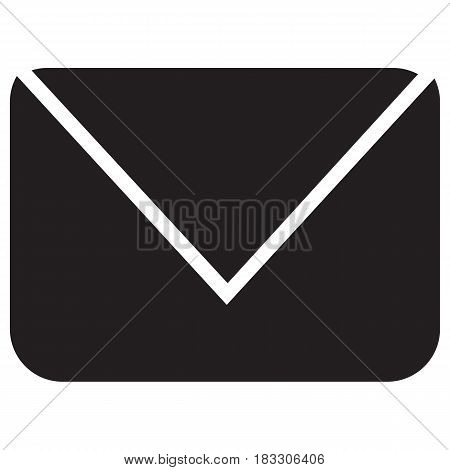 mail icon computer icon e-mail mail envelope letter vector