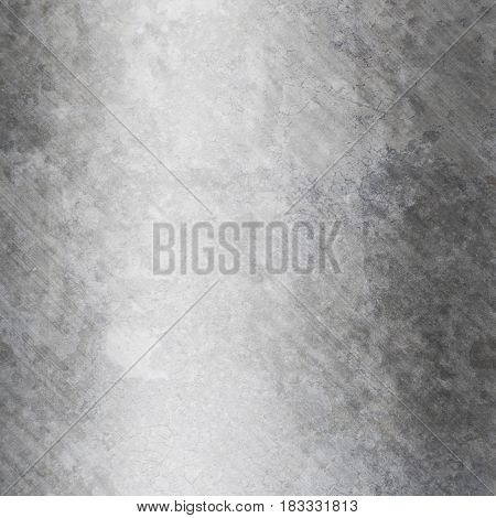 grey metal plate surface textured grunge background