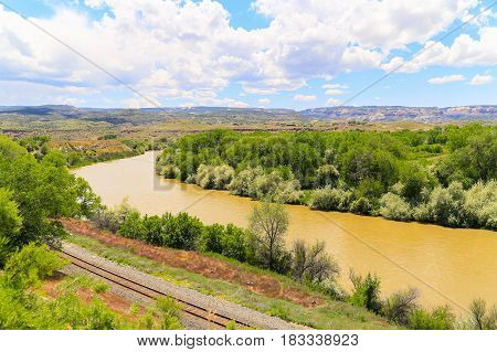 River And Rails