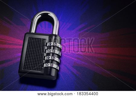 Connection To Internet Security, Electronic Security, Internet Traffic Encryption.
