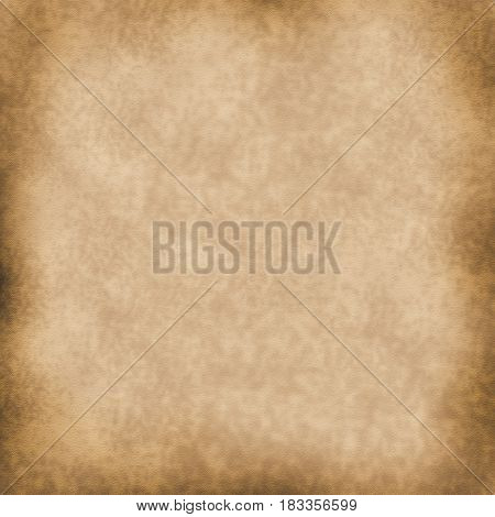 old grung and brown paper background and copy space