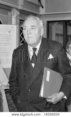 Rt.Hon. Lord William Whitelaw