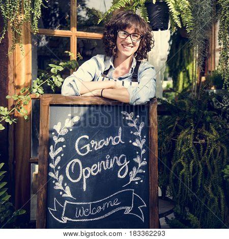 Retail Shop Store Sale Open Business Commerce