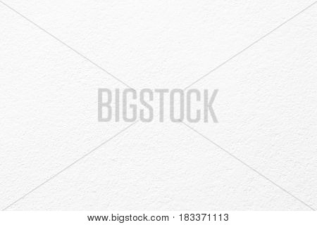 White Grunge Wall Texture Background. Suitable for Presentation and Web Templates with Space for Text.