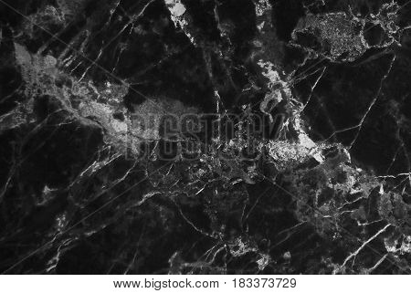 Black marble texture background, Luxury Marble Surface, Can be used for creating a marble surface effect to your designs or images for all decorative stones and interior.