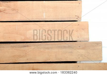 Wooden stripe texture for your design.for background. Easy to edit vector wood texture backdrop.