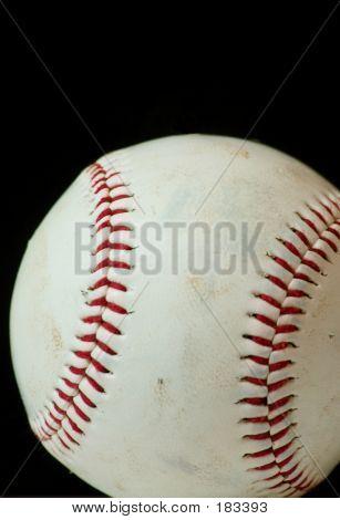 Vertical Baseball Macro