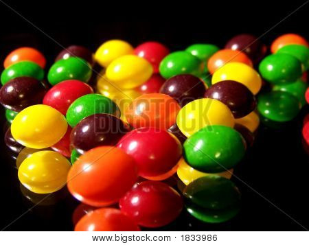 Dulces colores