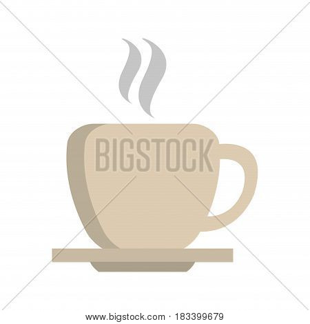 mug coffee related icon image vector illustration design