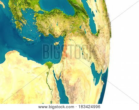 Lebanon On Planet