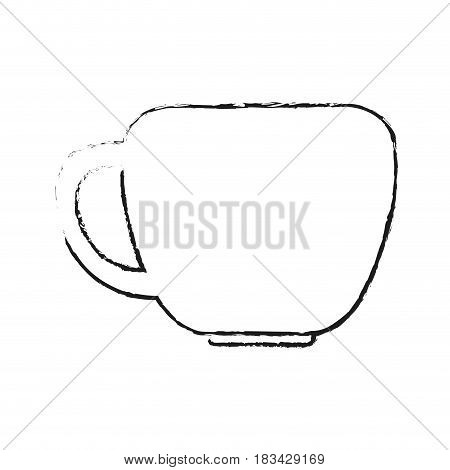 cup or mug icon image vector illustration design