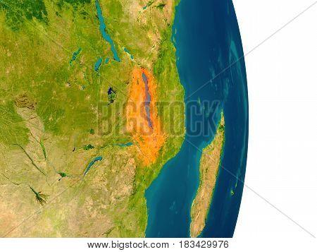 Malawi On Planet