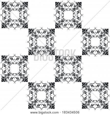vintage antique decorative victorian floral luxury image wallpaper vector illustration