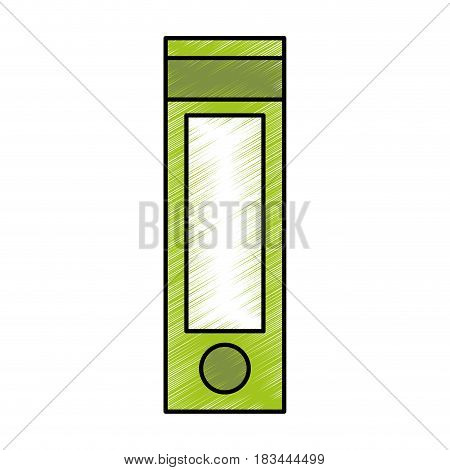 Lever archs isolated icon vector illustration design