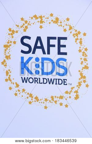 LOS ANGELES - APR 23:  Atmosphere, Safe Kids Day at the Safe Kids Day at the Smashbox Studios on April 23, 2017 in Culver City, CA