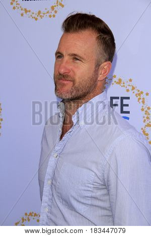 LOS ANGELES - APR 23:  Scott Caan at the Safe Kids Day at the Smashbox Studios on April 23, 2017 in Culver City, CA