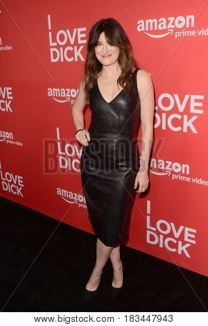 LOS ANGELES - APR 20:  Kathryn Hahn at the