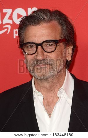 LOS ANGELES - APR 20:  Griffin Dunne at the