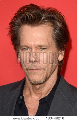 LOS ANGELES - APR 20:  Kevin Bacon at the