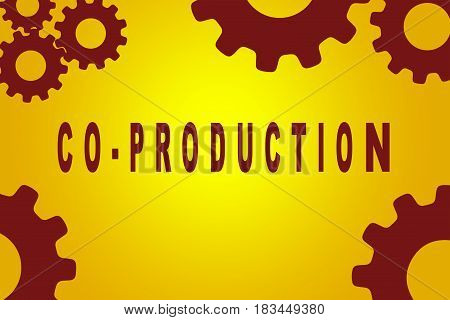 Co-production Industrial Concept