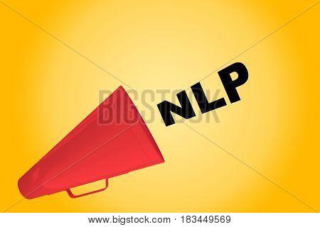 Nlp - Communication Concept