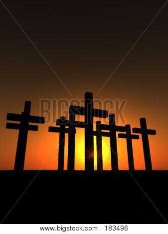 The Cross 4