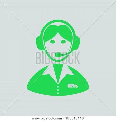 Logistic Dispatcher Consultant Icon