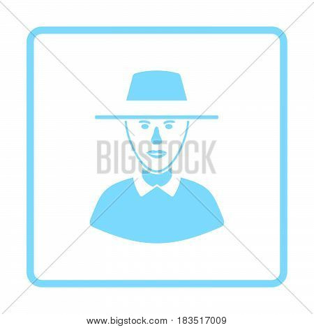 Cricket Umpire Icon