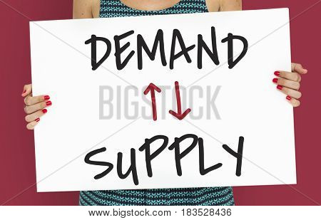 Supply Demand Balance Business Manage