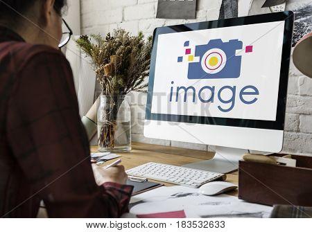 Image Photo Illustration Graphic Concept