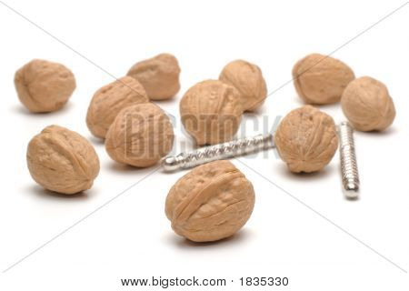 Walnuts And Nutcracker Ii
