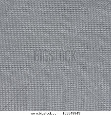 Silver dark grey fabric pattern texture background