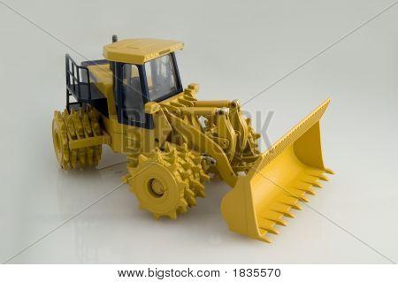 Model Compactor