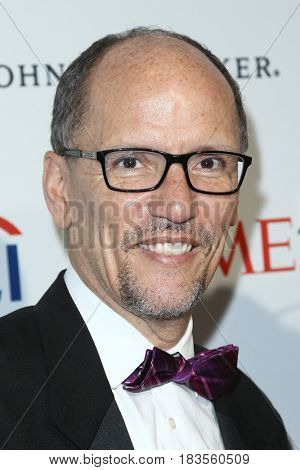 Chair of The Democratic National Committee Tom Perez attends the Time 100 Gala at Frederick P. Rose Hall on April 25, 2017 in New York City.