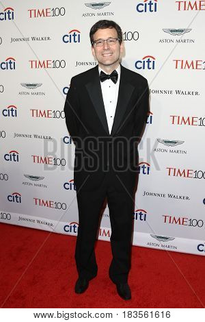 Washington State Attorney General Bob Ferguson attends the Time 100 Gala at Frederick P. Rose Hall on April 25, 2017 in New York City.