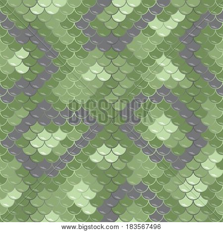 Seamless Skin Pattern
