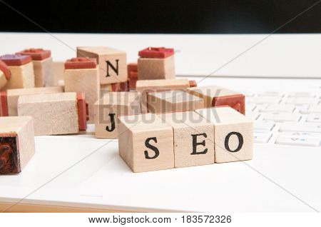 Seo Strategy And Internet Marketing Background