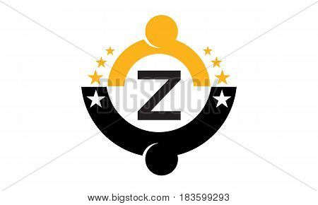 This image describe about Success Life Coaching Initial Z