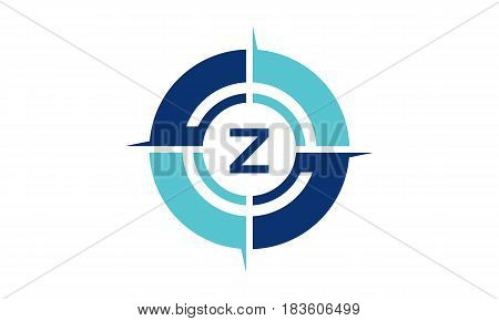 This image describe about Compass Guide Solution Initial z