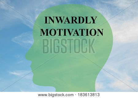 Inwardly Motivation - Mental Concept