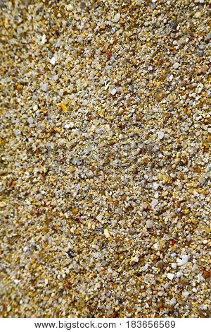 Bay Thailand Asia  Rock Stone Abstract Texture South