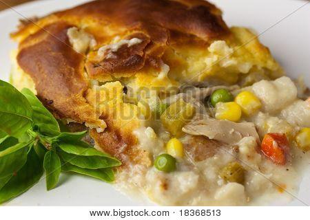 Chicken Bake